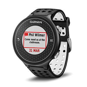 montre golf garmin s6