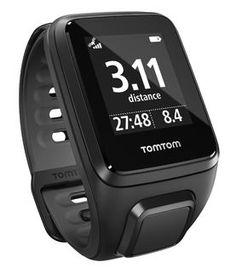 montre gps runner 2