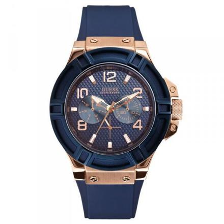 montre guess homme