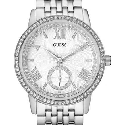 montre guess nouvelle collection femme