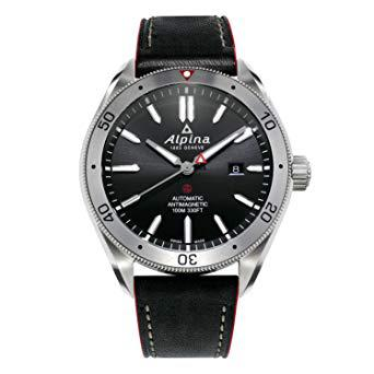 montre homme alpina