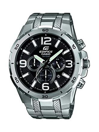montre homme casio edifice
