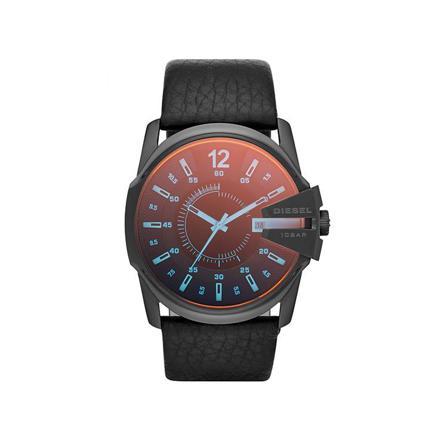 montre homme diesel bracelet cuir