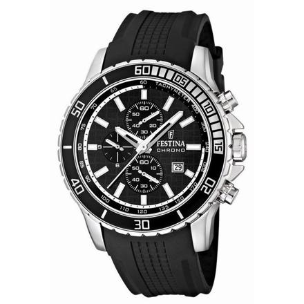 montre homme silicone