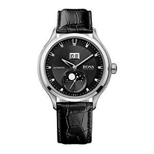 montre hugo boss automatique