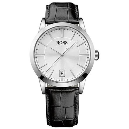 montre hugo boss cuir