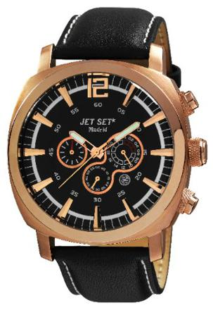 montre jet set homme