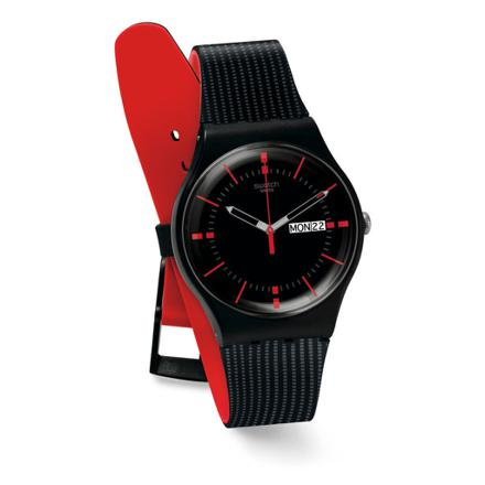 montre junior swatch