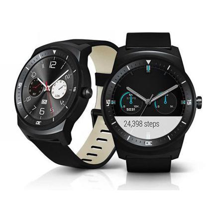 montre lg g watch