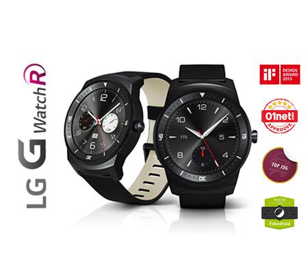 montre lg watch