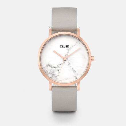 montre marbre cluse