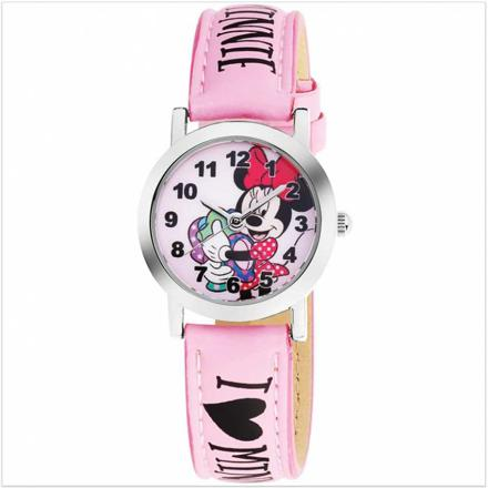 montre minnie