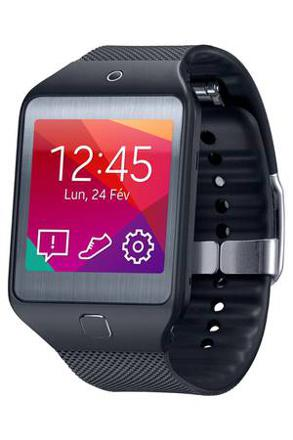 montre samsung gear 2