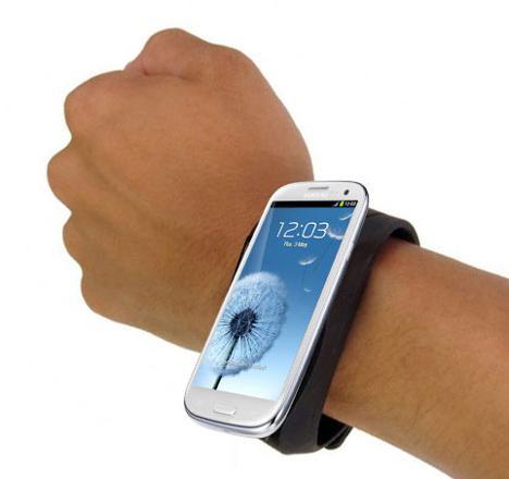 montre smartphone autonome