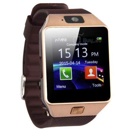 montre tactile samsung