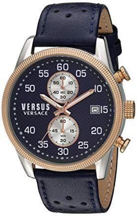 montre versus versace homme