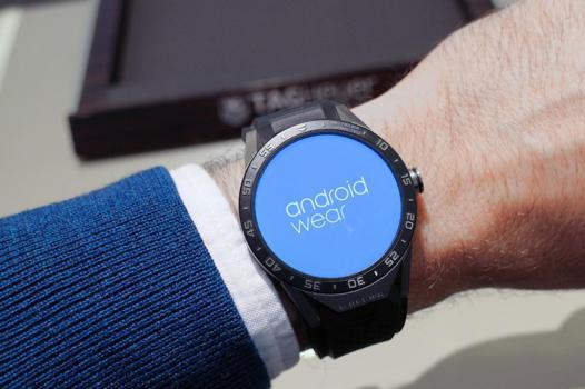 montre wear