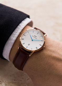 montre wellington homme