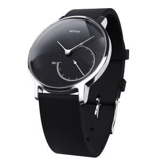montre withings activité steel