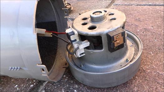 moteur dyson dc05
