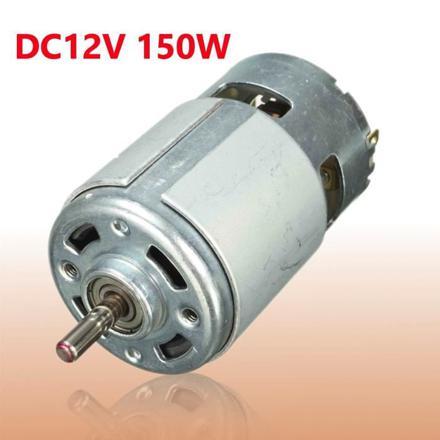 moteur electrique 12v