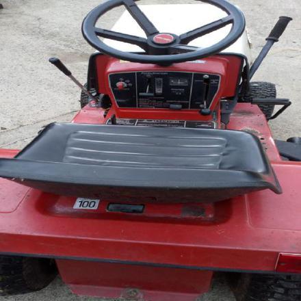 moteur pour tracteur tondeuse briggs stratton