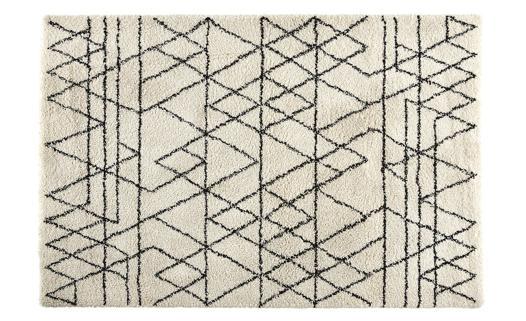 motif tapis