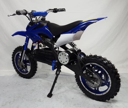 moto cross electrique 1000w