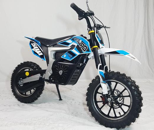 moto electrique 24 volt