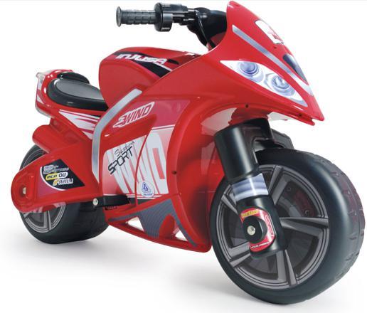 moto electrique 6v