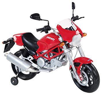 moto electrique peg perego