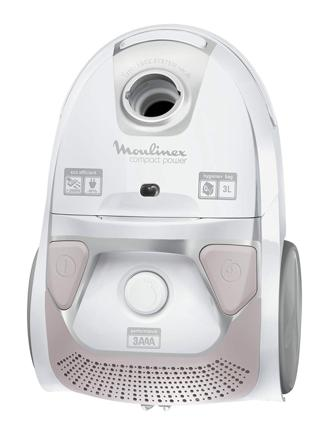 moulinex compact power