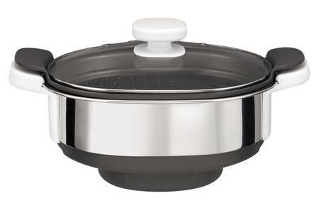 moulinex companion panier vapeur