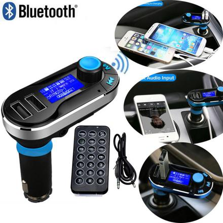 mp3 bluetooth voiture
