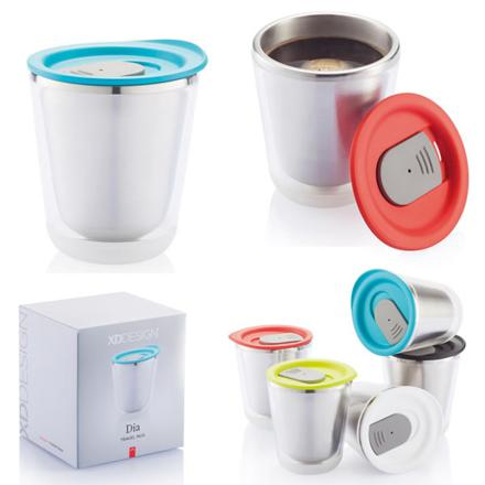 mug café isotherme