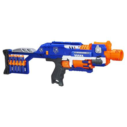 nerf elite strike