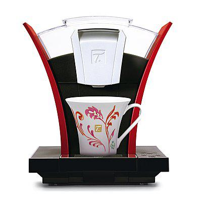 nespresso thé
