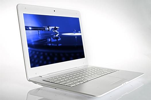 netbook 12 pouces