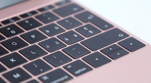 nettoyer clavier macbook