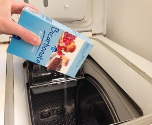 nettoyer une machine a laver