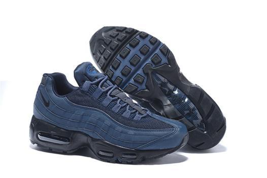 nike air max 95 bleu