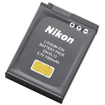 nikon coolpix battery