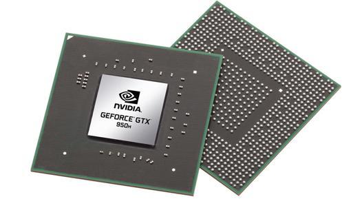 nvidia 950m