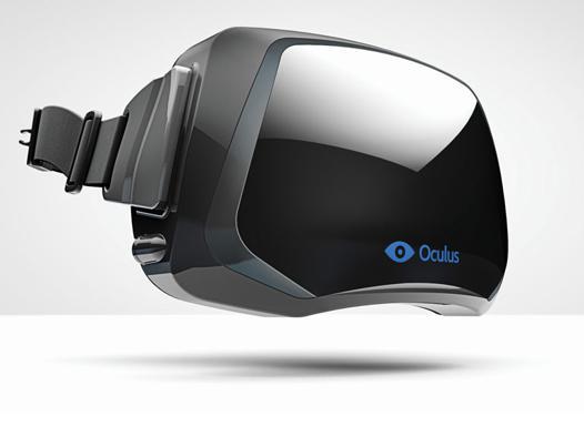 oculus rift sortie