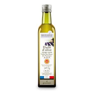 olive huile