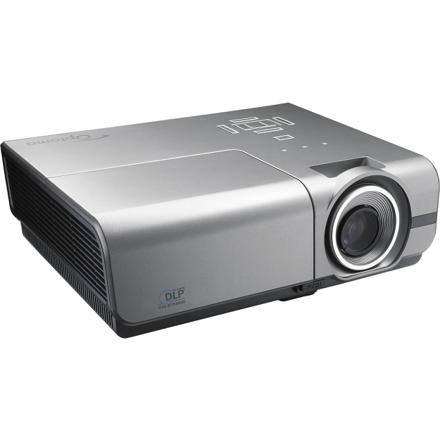 optoma dlp projector