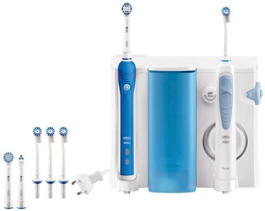 oral b oxyjet 2000