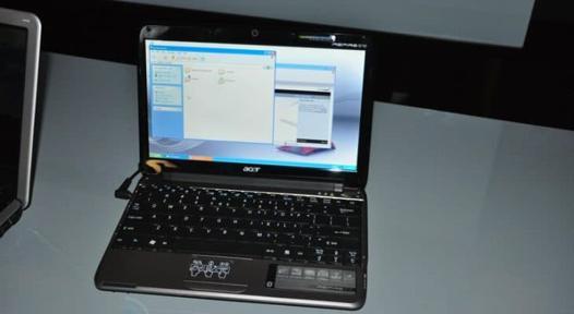 ordinateur 11 pouce