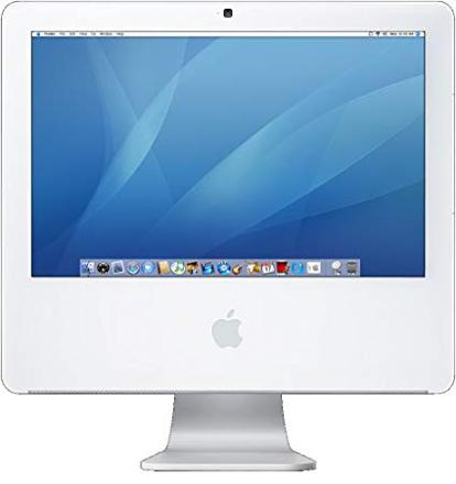 ordinateur apple imac