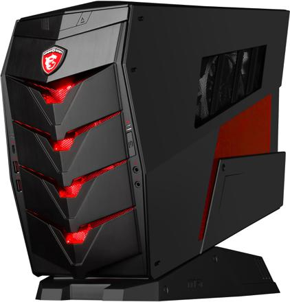 ordinateur gamer msi